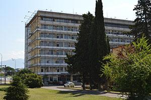Гостиница Аэропорт Сочи