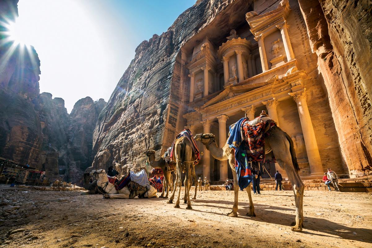 В Сочи планируют открыть прямое авиасообщение с Иорданией