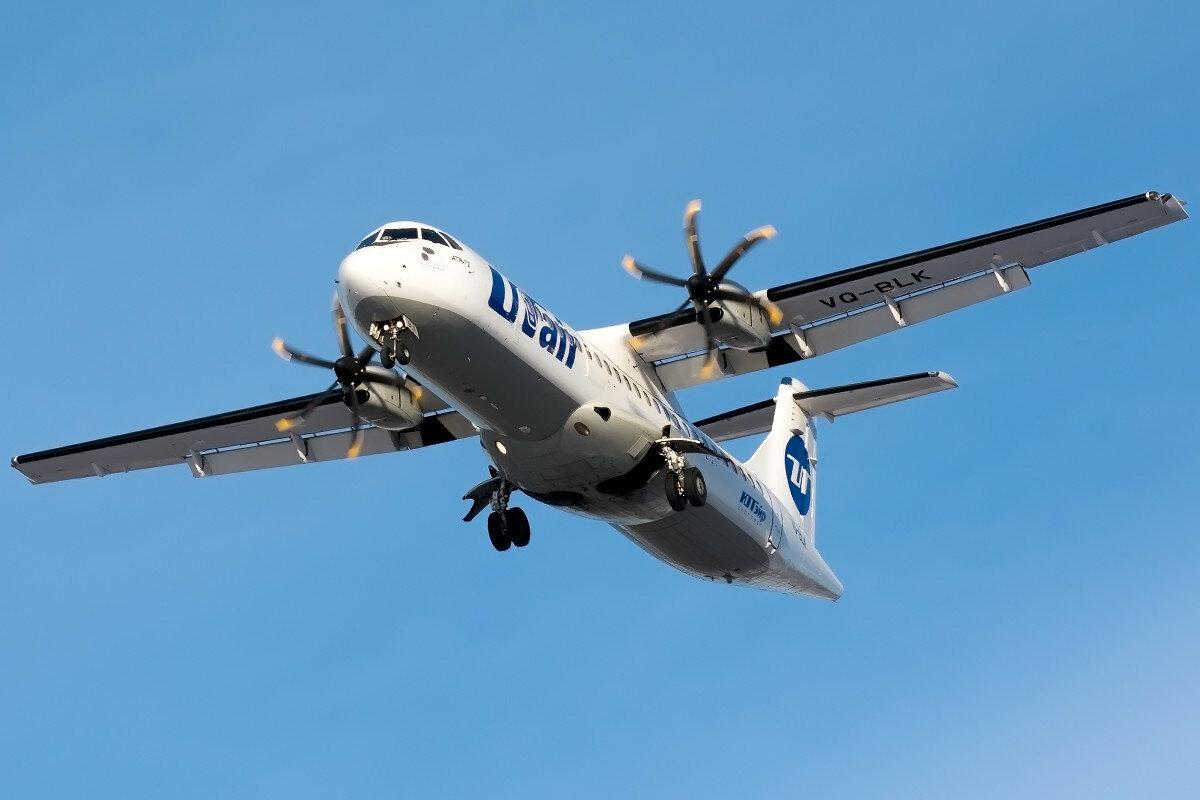 Прямой регулярный авиарейс Махачкала — Сочи откроет авиакомпания Utair